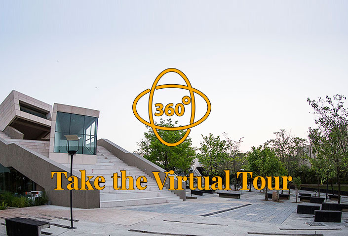 Virtual Tour FLAME University