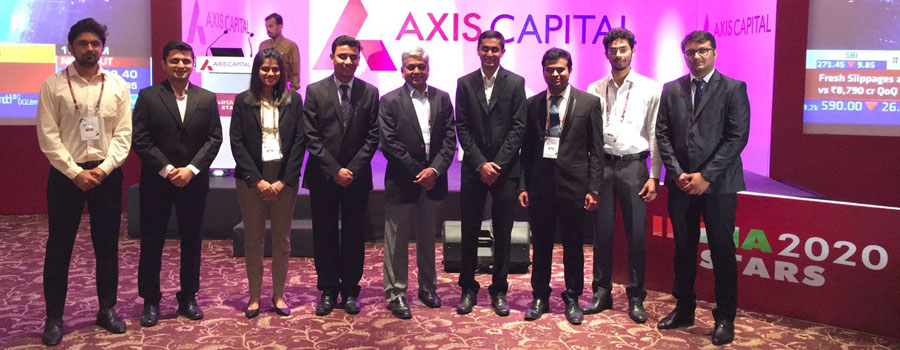 Takeaways from Axis Capital 2020 Investor Conference 2016