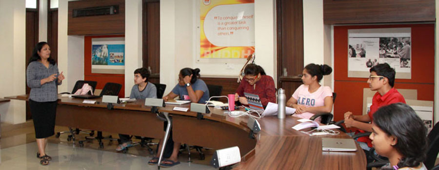 FLAME University concludes its inaugural Summer Immersion Program for high school students