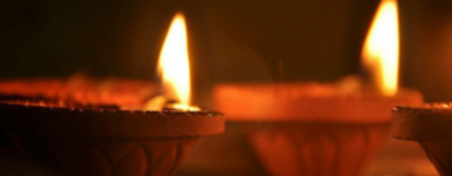 Diwali to Halloween: Interpreting our affinity to the west