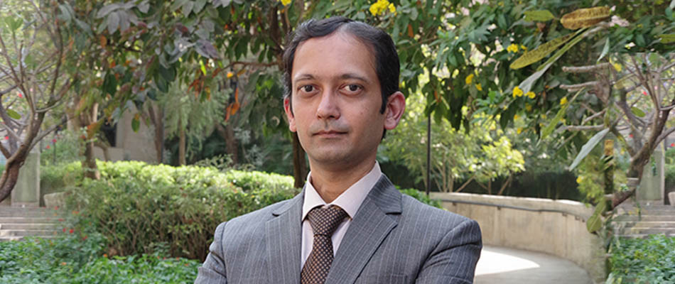 Urban Heat Island - Prasad Pathak, Associate Professor – Environmental Studies