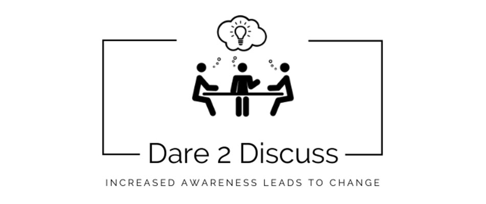 Propagating knowledge, through 'Dare2Discuss'- a FLAME MBA student-driven initiative