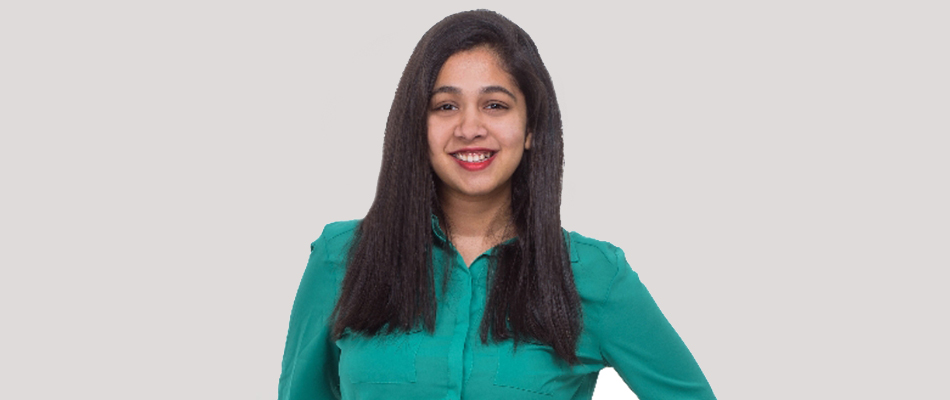 Vidhi Doshy tells us how Liberal Arts education at FLAME University gave her the head start for higher academic pursuits and her career
