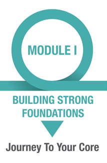 Module 1 - Building Strong Foundations
