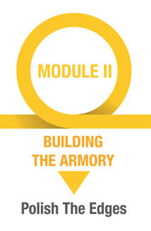 Module 2 - Building The Armory